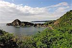 Coast at Aqua Wellness Resort, Nicaragua, Central America