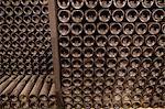 Bodegas Montecillo wine cellar in La Rioja, Spain, Europe