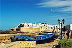 Essaouira, Atlantic Coast, Morocco, North Africa, Africa