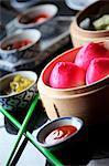 Asian Dim Sum