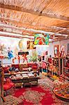 South America, Brazil, Sao Paulo, Jardins, the Garimpo Fuxique boutique in Sao Paulo