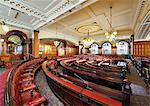 Europe, England, Lancashire, Liverpool Town Hall