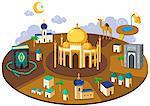 Muslim Religion
