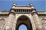 The Gateway of India, Mumbai, India.