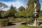 Malakoff Garden, part of Imperador Gardens, Funchal, Madeira, Portugal, Europe