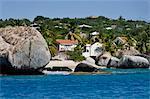The Baths, Virgin Gorda, British Virgin Islands, West Indies, Caribbean