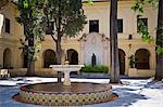 Colegio Nacional de Monserrat, part of the Manzana Jesuitica, UNESCO World Heritage Site, Cordoba City, Cordoba Province, Argentina, South America