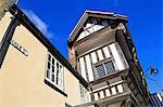 Tudor House Museum, Southampton, Hampshire, England, United Kingdom, Europe