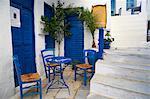 Kardiani village, Tinos, Cyclades, Greek Islands, Greece, Europe