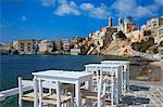 Ermoupoli (Khora), Syros Island, Cyclades, Greek Islands, Greece, Europe