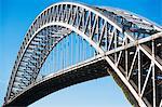 Bayonne bridge, New Jersey, USA