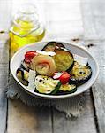 Italian-style vegetables
