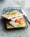 Swedish sandwich