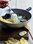 Korean Fondue