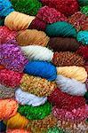 Colorful wool for sale,winter season
