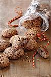 Hazelnut Croquants