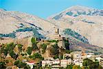 Europe, Albania, Gjirokaster, Unesco World Heritage Site