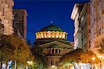 Europe, Bulgaria, Sofia, Sveta Nedelya Church