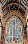 Europe, England, London, All Saints Church - Margaret Street