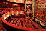 Europe, England, London, Stratford, Theatre Royal Stratford