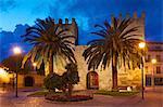 City Gate Xara, Alcudia, Majorca, Balearics, Spain