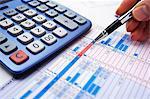 Sterling spreadsheet