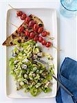 Tandoori Chicken Chopped Salad