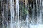 Jimba waterfall, Shizuoka Prefecture