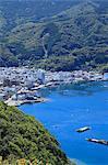 Toda harbor, Shizuoka prefecture