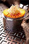 Papaya fin