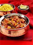 Jalfrezi (type of curry, India)
