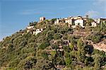 Deia, Serra Tramuntana, Majorca, Spain, Europe