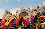 San Marco square, souvenir