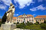Ballroom Wing, Palacio de Queluz, Lisbon, Portugal, South West Europe
