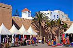 Market, Essaouira, Morocco, North Africa, Africa