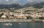 Funchal, Madeira, Portugal, Atlantic, Europe