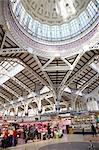 Central Markets, Valencia, Spain, Europe