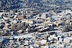 Chamonix, Haute-Savoie, French Alps, France, Europe