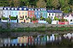Cork City, County Cork, Munster, Republic of Ireland, Europe