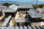 Matsuyama Castle, Shikoku, Japan, Asia