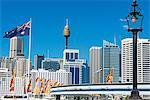 Sydney monorail, Sydney, Australia