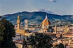 Palazzo Vecchio, Santa Maria del Fiore Cathedral