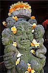 God in Bali representation fertility.