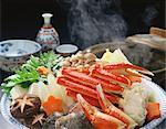 Crab Suki