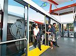 Bus Rapid Transit (BRT) system, Johannesburg