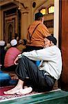 Prayer, Juma Masjid Mosque
