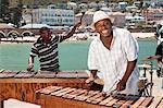 Marimba Band, Kalk Bay