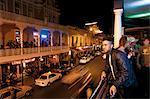 Nightclub, Long Street