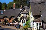 Shanklin, Isle of Wight, England, United Kingdom, Europe