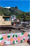 Vila Canaos Favela, Rio de Janeiro, Brazil